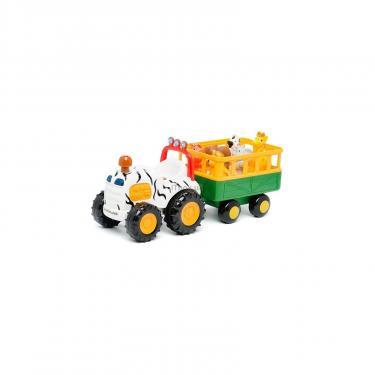 Развивающая игрушка Kiddieland Сафари-Джип Фото