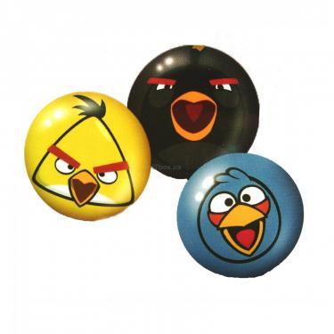 Детский коврик Touch&Play Angry birds дартс Фото 2
