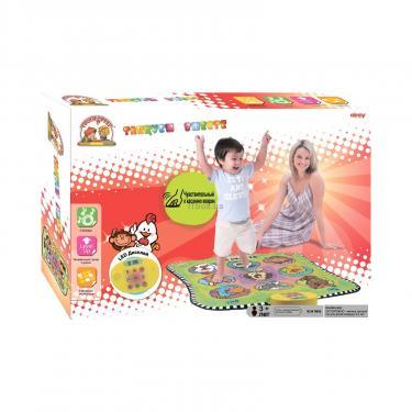 Детский коврик Touch&Play Танцуем вместе Фото