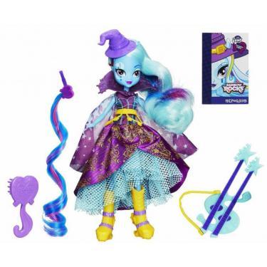 Игровой набор Hasbro Кукла-пони Трикси Фото 2