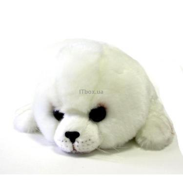 Мягкая игрушка FANCY Тюлень Лесси Фото