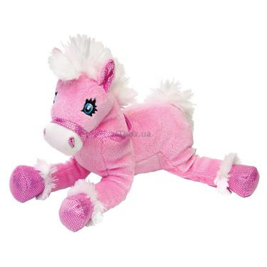 Мягкая игрушка FANCY Лошадка Фото