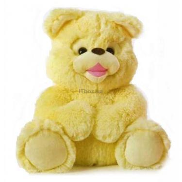 Мягкая игрушка FANCY Медведь Лёня Фото