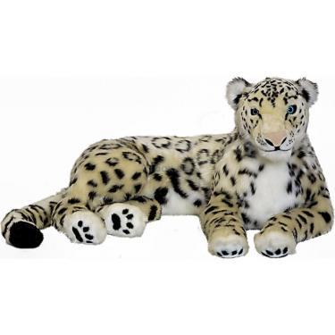 Мягкая игрушка FANCY Снежный барс Фото