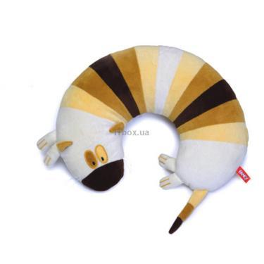Мягкая игрушка FANCY Кот-Валик, 37 см Фото