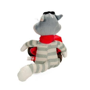 Мягкая игрушка FANCY Союзмультфильм Матроскин, 35 см Фото 4