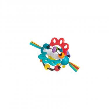 Развивающая игрушка Playgro Мячик Узнайка Фото