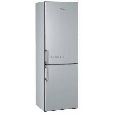 Холодильник Whirlpool WBE 3114 TS Фото 1