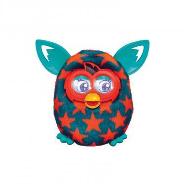 Интерактивная игрушка Furby Boom Теплая волна звездочки Фото
