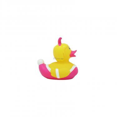 Игрушка для ванной LiLaLu Плейбой утка Фото 1