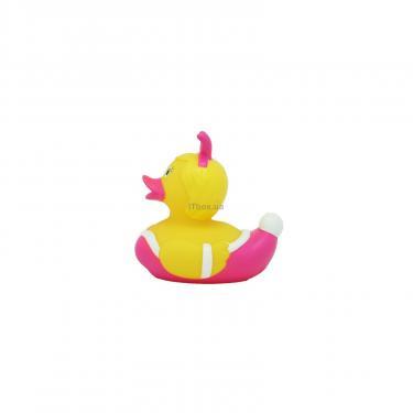 Игрушка для ванной LiLaLu Плейбой утка Фото 2