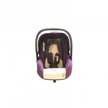 Автокресло BabyHit Zooty-violet Фото