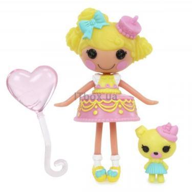 Кукла Lalaloopsy Mini Сластена с аксессуарами Фото