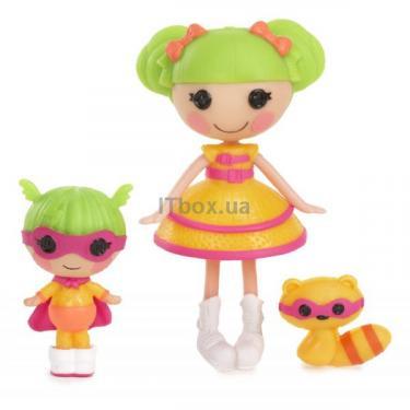 Кукла Lalaloopsy Mini Сестрички Дина Великолепная Крошка Дина (набо Фото