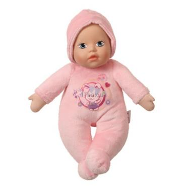 Кукла Zapf Creation Baby Born-Пупсик (30 см, с погремушкой внутри) Фото