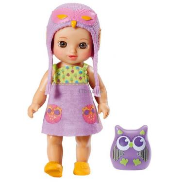 Кукла Zapf Creation Mini Chou Chou Совуньи - Вики (12 см) Фото