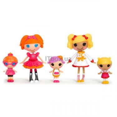 Кукла Lalaloopsy Mini Веселая компашка-Первоклашки (набор 5 кукол) Фото