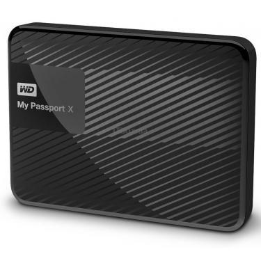 "Внешний жесткий диск Western Digital 2.5"" 2TB Фото 1"
