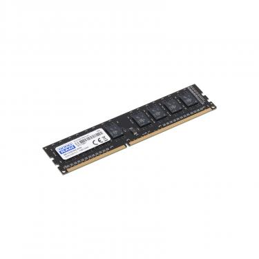 Модуль памяти для компьютера GOODRAM DDR3 2GB 1333 MHz Фото 2