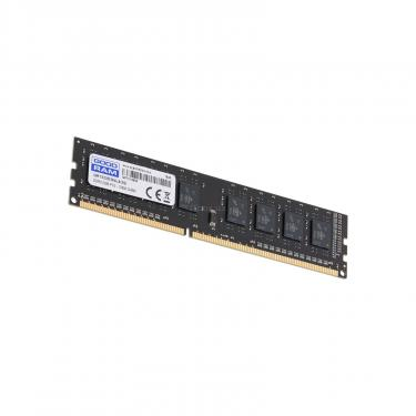 Модуль памяти для компьютера GOODRAM DDR3 2GB 1333 MHz Фото 3
