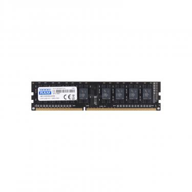 Модуль памяти для компьютера GOODRAM DDR3 2GB 1333 MHz Фото 1