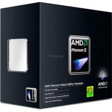 Процессор AMD Phenom™ II X6 1090T Фото 1
