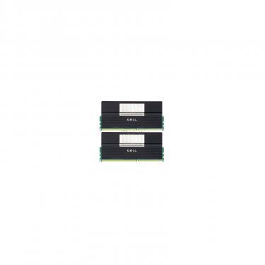 Модуль памяти для компьютера GEIL DDR3 8GB (2x4GB) 1333 MHz Фото 1