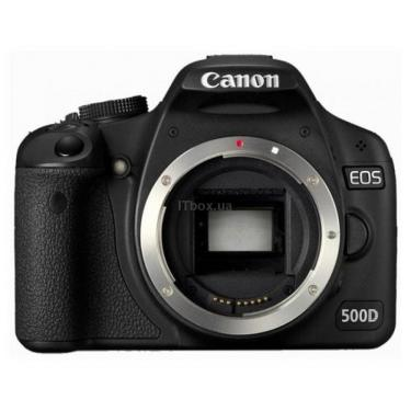 Цифровой фотоаппарат Canon EOS 550D body Фото 1