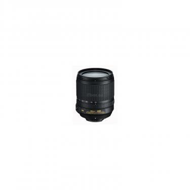 Объектив Nikon AF-S 18-105mm f/3.5-5.6G ED VR DX Фото 2