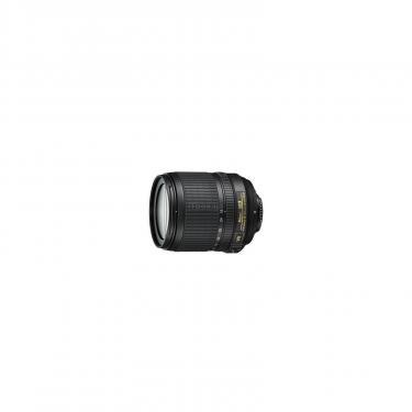 Объектив Nikon AF-S 18-105mm f/3.5-5.6G ED VR DX Фото 1