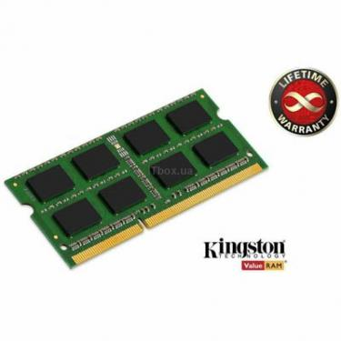 Модуль памяти для ноутбука Kingston SoDIMM DDR2 1GB 800 MHz Фото
