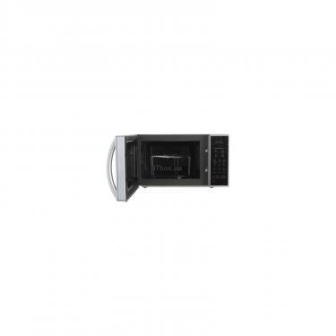 Микроволновая печь LG MH-6342BS Фото 3