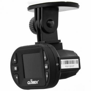 Видеорегистратор Globex GU-DVF001 Фото 1