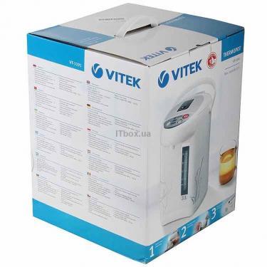 Электрочайник VITEK VT-1191 Фото 7