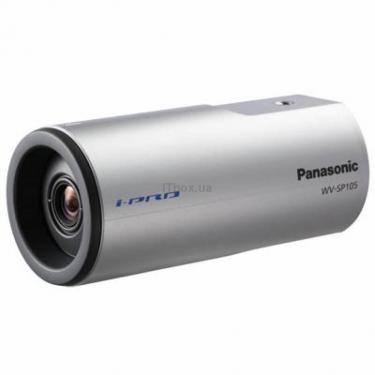 Сетевая камера PANASONIC WV-SP105E Фото