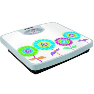 Весы напольные SCARLETT SC-210 white Фото