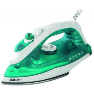 Утюг SCARLETT SC-SI30S01 green Фото