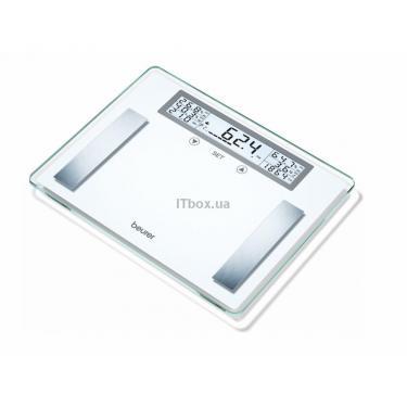 Весы напольные BEURER BG 51 XXL Фото 1