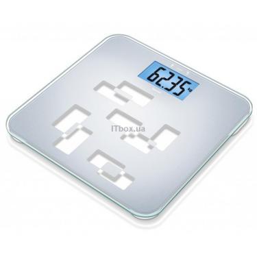 Весы напольные BEURER GS 420 Фото 1