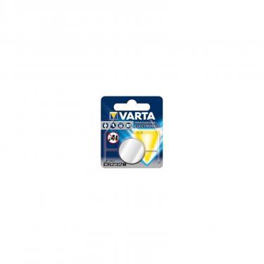 Батарейка Varta CR 2320 Lithium * 1 Фото