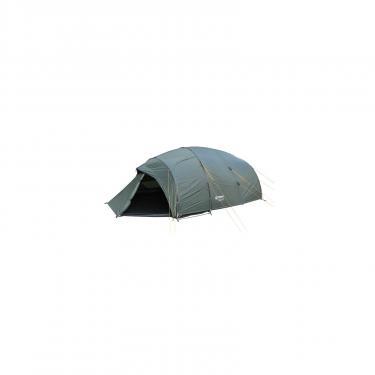 Палатка Terra Incognita Bravo 4 darkgreen Фото 1