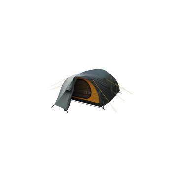 Палатка Terra Incognita Bravo 4 darkgreen Фото 2