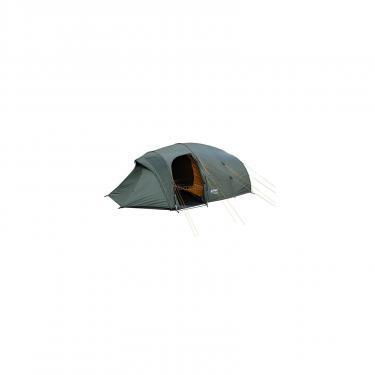 Палатка Terra Incognita Bravo 4 darkgreen Фото