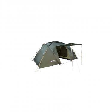 Палатка Terra Incognita Empressa 4 khaki Фото