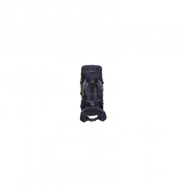 Рюкзак Terra Incognita Mountain 100 green / black Фото 2
