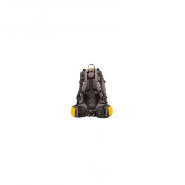 Рюкзак Terra Incognita Freerider 22 yellow / gray Фото 1