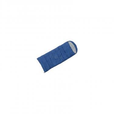 Спальный мешок Terra Incognita Asleep 200 WIDE L dark blue Фото