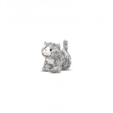 Мягкая игрушка Melissa&Doug Мраморный котенок Рокси, 18 см Фото