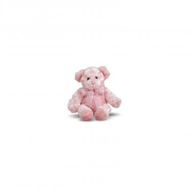 Мягкая игрушка Melissa&Doug Плюшевый мишка Клубничка, 33 см Фото