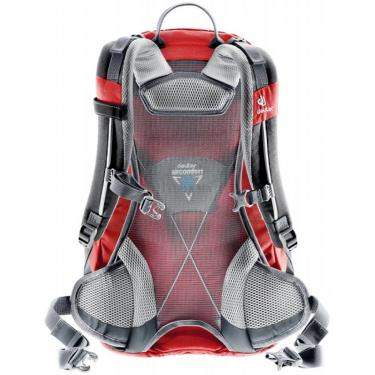 Рюкзак Deuter Futura 28 fire-cranberry Фото 1